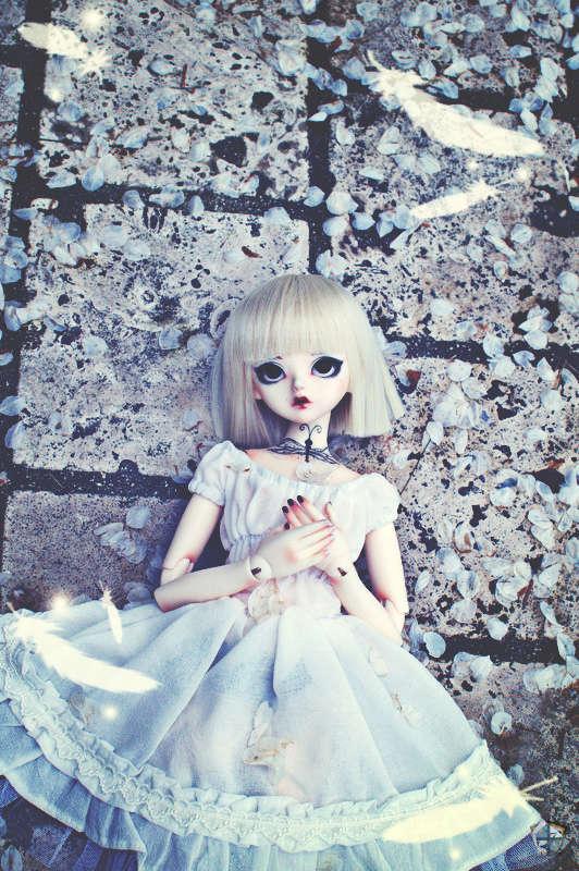 ♦ [Petit Atelier] She Night [MNF Hwayu Mod.] P.36 ♦ - Page 5 Dsc_5620