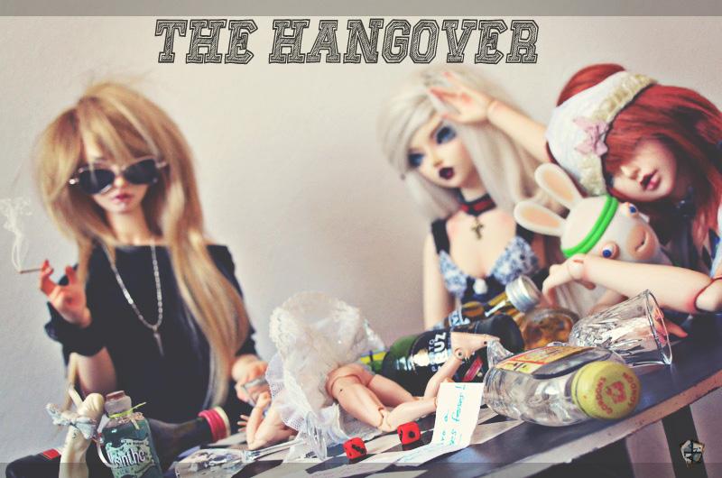• [Lil' Stories] The Hangover (Bonus arrosé) [03/04] P.2 • - Page 2 Dsc_5715
