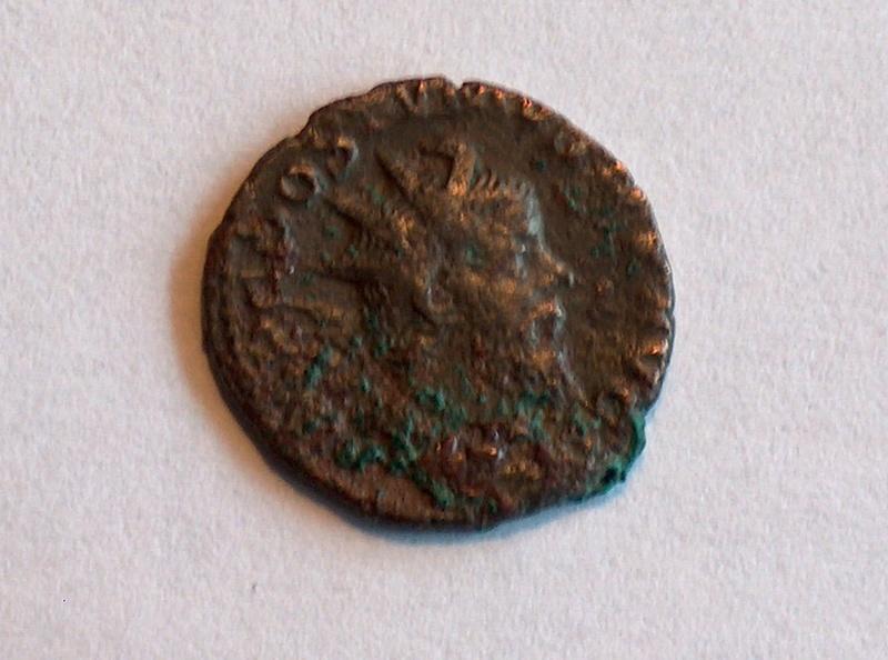 Identification romaine 14 Postumus IMP C POSTVMVS P F AVG P  1410