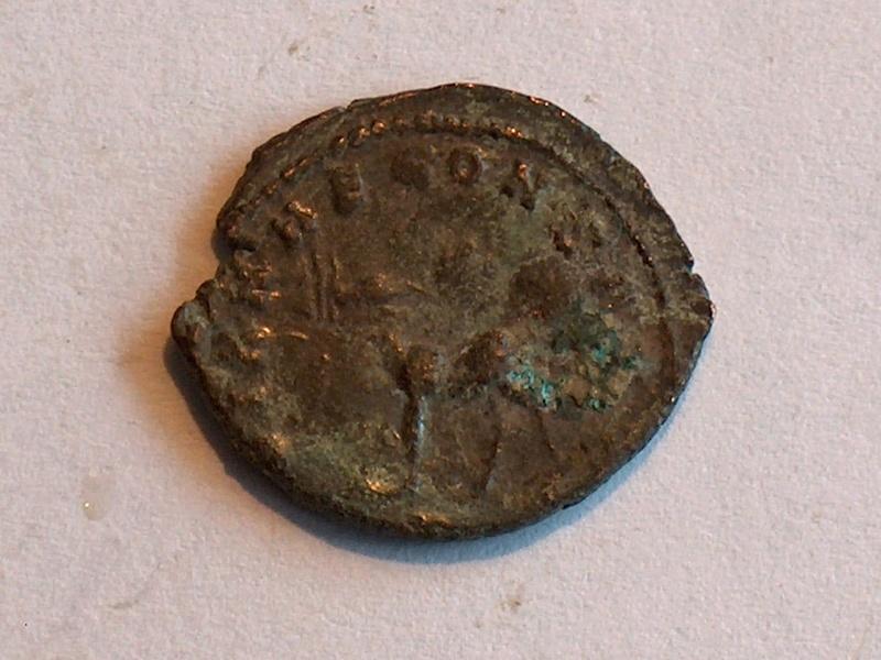 Identification romaine 24 Gallienus GALLIENVS AVG DIANAE CON 24f10