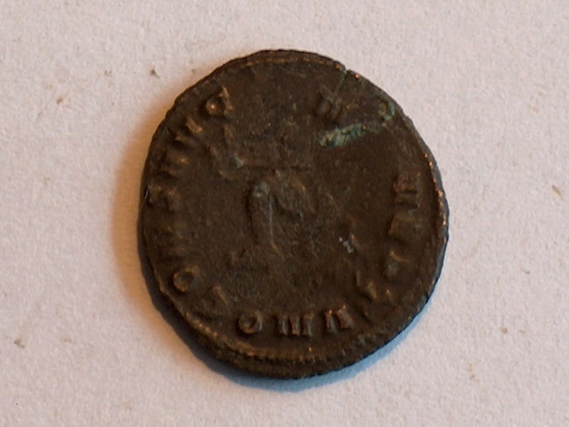 Identification romaine 25 Gallienus GALLIENVS AVG NEPTVNO CO 25f10
