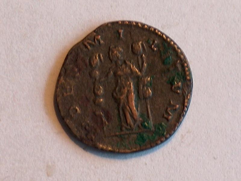 Identification romaine 27 Postume IMP C POSTUMUS PF AUG  FID 27f10