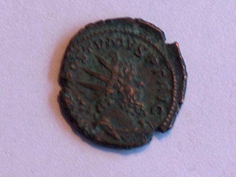 Identification romaine 29 Postumus IMP C POSTUMUS AUG  O 2910