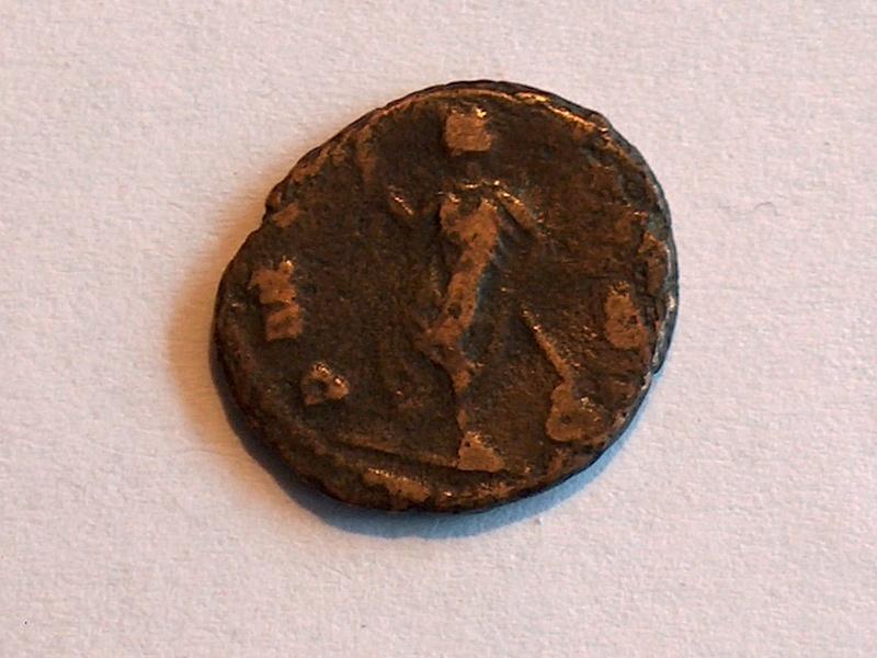 Identification romaine 35 Claudius Gothicus IMP C CLAVDIVS P 35f10