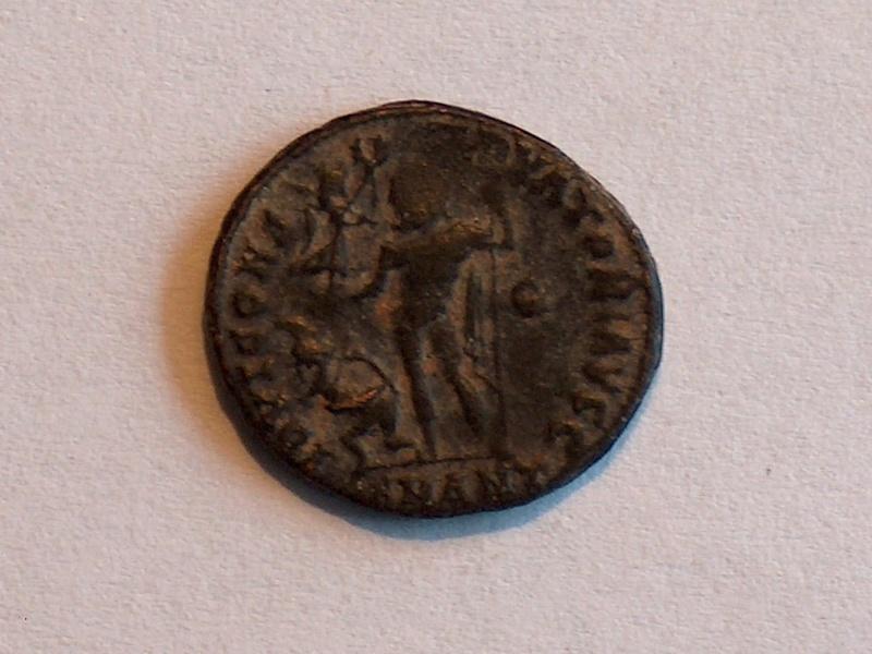 Identification romaine 39 Licinius Ier IMP LICINIVS AVG Lici 39f10