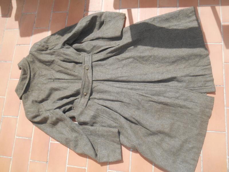 Manteau d'offcier de la Coloniale - prix spcial gourbi Dscn2039