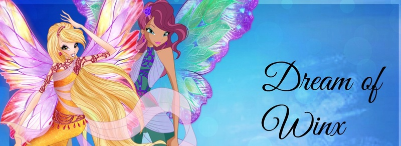 Dream of Winx