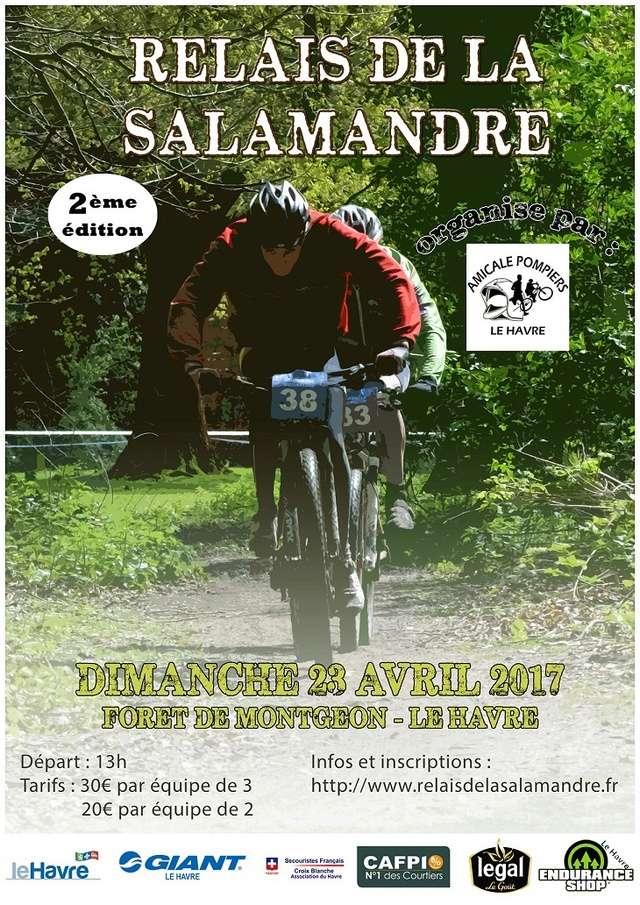 [Dim 23 Avril 2017] Relais de la Salamandre - 2° Edition Affich11