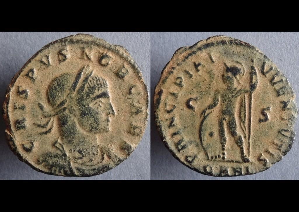 ID Crispus - Arles RIC.0 (Prince de la jeunesse) Crispu13