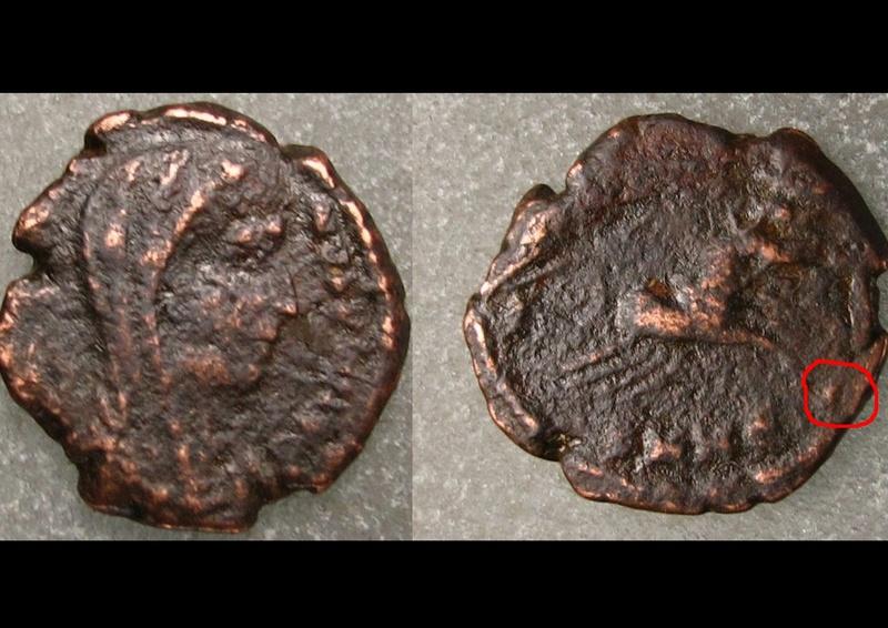 Exergue Divus Constantinus Exacon11