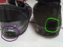 Schuhe für Cross-Skates Css_fe11