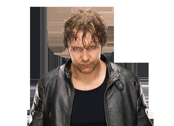 Roster WWE Dean_a10