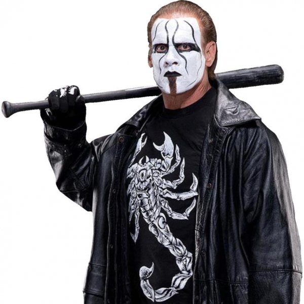 Roster WWE Sting10