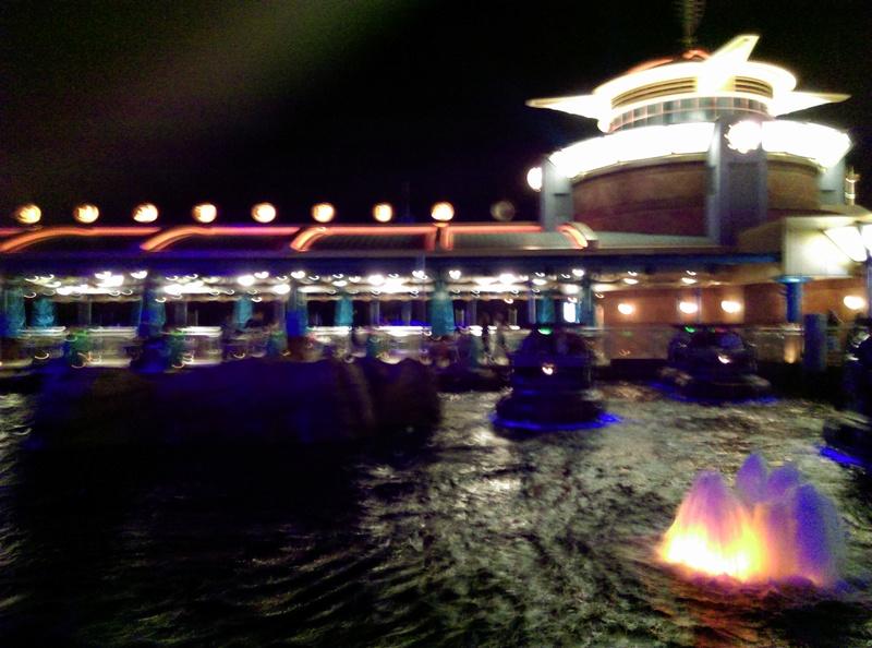 4,5 jours au coeur de la magie à Tokyo Disney Resort juin 2016 - Page 5 Imag0320