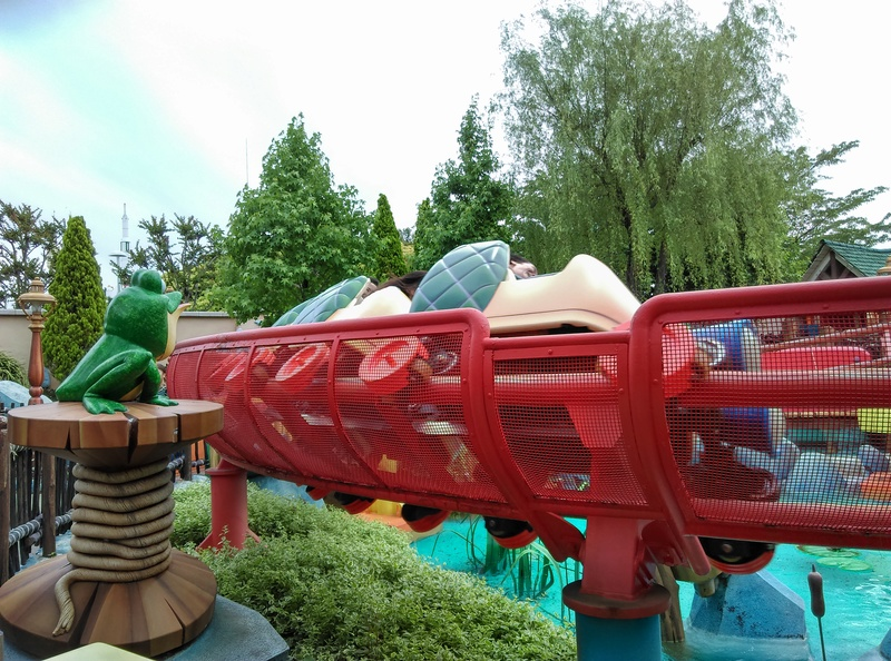 4,5 jours au coeur de la magie à Tokyo Disney Resort juin 2016 - Page 5 Imag0418