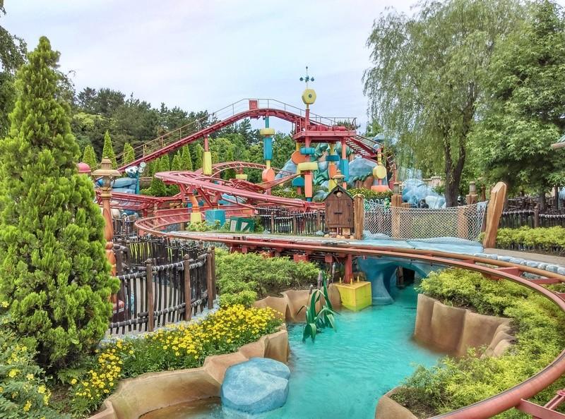 4,5 jours au coeur de la magie à Tokyo Disney Resort juin 2016 - Page 5 Imag0419
