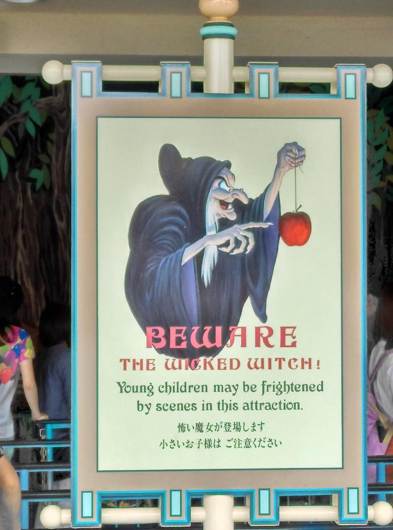 4,5 jours au coeur de la magie à Tokyo Disney Resort juin 2016 - Page 5 Imag0425