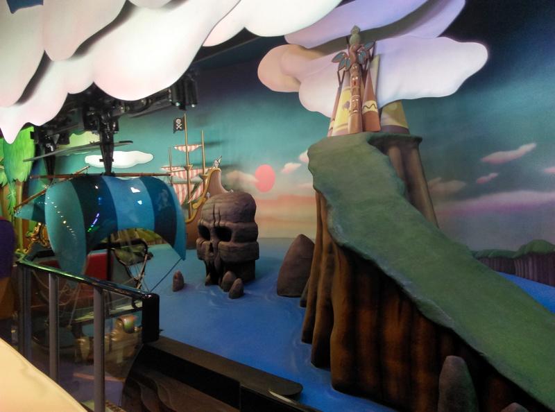 4,5 jours au coeur de la magie à Tokyo Disney Resort juin 2016 - Page 5 Imag0429