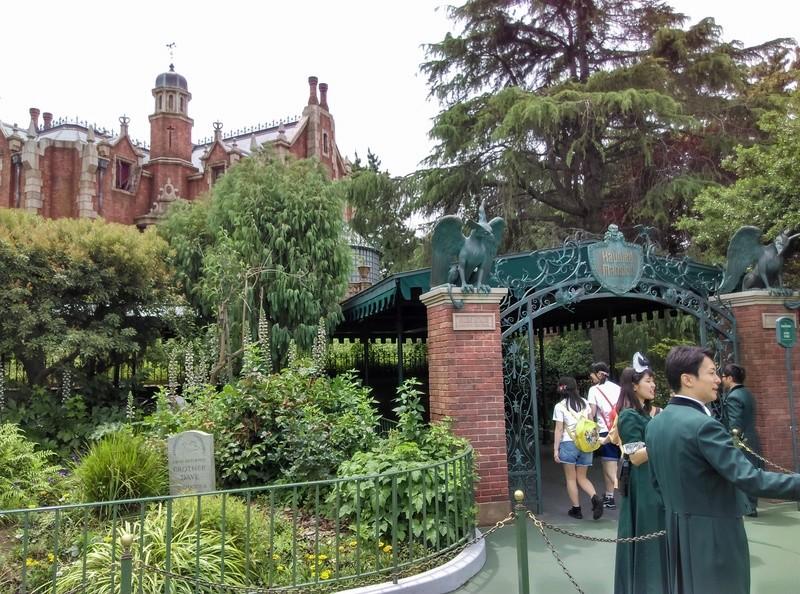 4,5 jours au coeur de la magie à Tokyo Disney Resort juin 2016 - Page 5 Imag0432