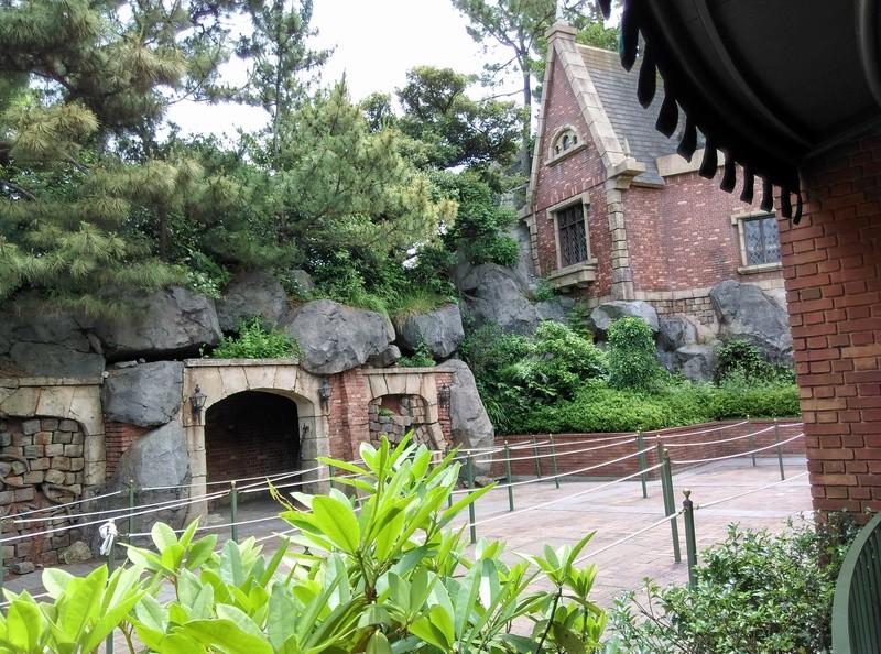 4,5 jours au coeur de la magie à Tokyo Disney Resort juin 2016 - Page 5 Imag0433