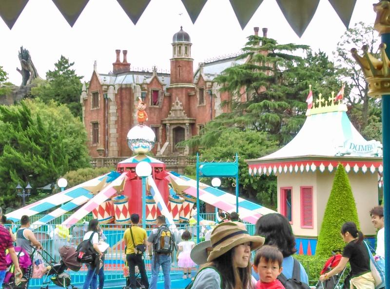 4,5 jours au coeur de la magie à Tokyo Disney Resort juin 2016 - Page 5 Imag0434