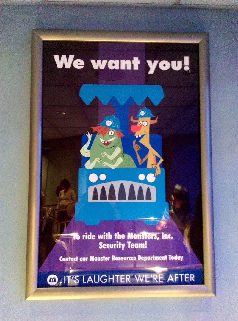 4,5 jours au coeur de la magie à Tokyo Disney Resort juin 2016 - Page 5 Imag0438