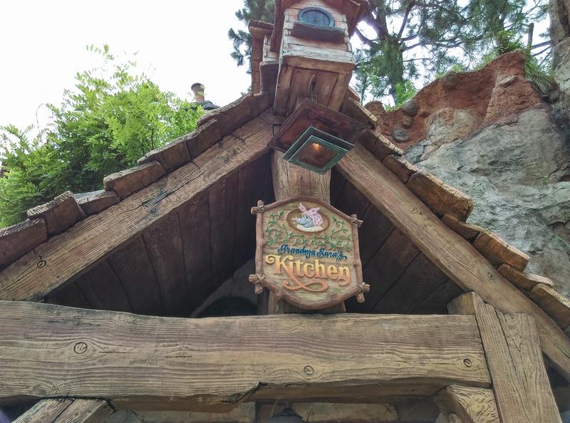 4,5 jours au coeur de la magie à Tokyo Disney Resort juin 2016 - Page 5 Imag0442