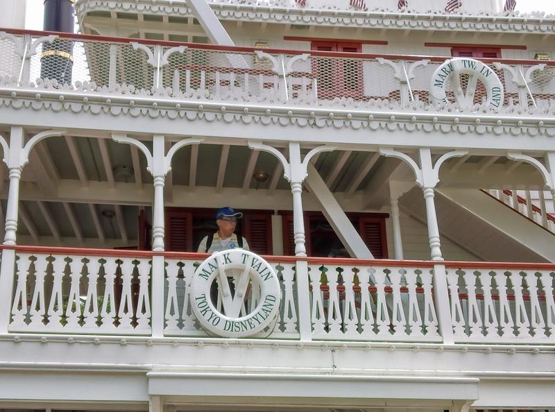 4,5 jours au coeur de la magie à Tokyo Disney Resort juin 2016 - Page 5 Imag0445