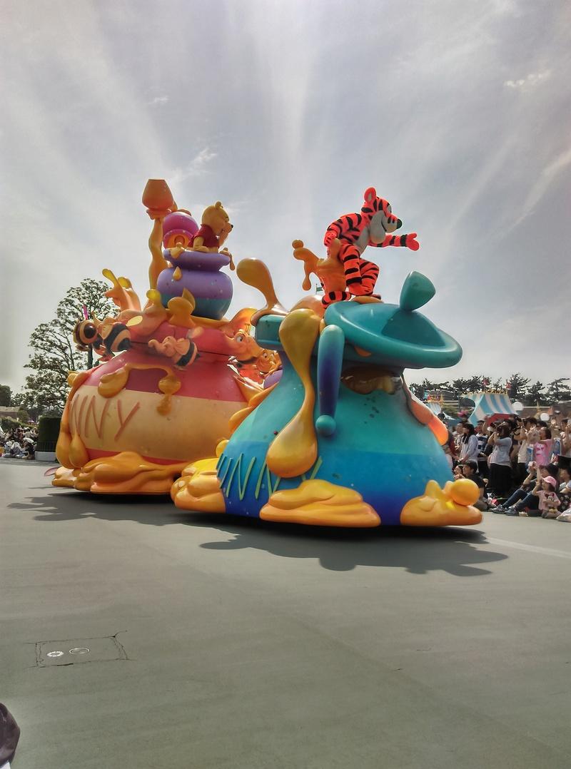 4,5 jours au coeur de la magie à Tokyo Disney Resort juin 2016 - Page 5 Imag0447