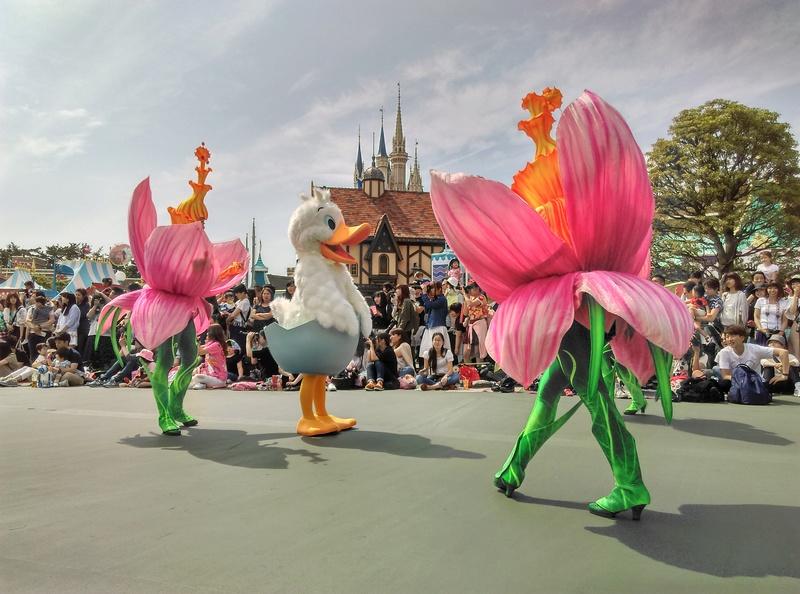 4,5 jours au coeur de la magie à Tokyo Disney Resort juin 2016 - Page 5 Imag0450