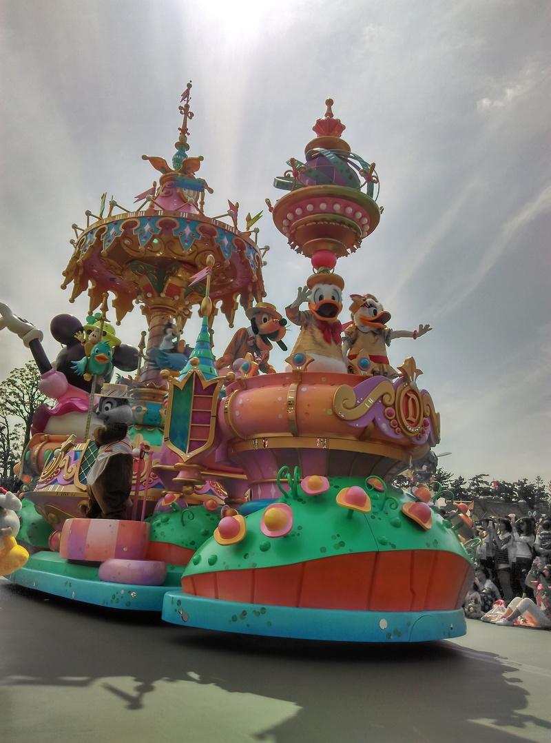 4,5 jours au coeur de la magie à Tokyo Disney Resort juin 2016 - Page 5 Imag0451