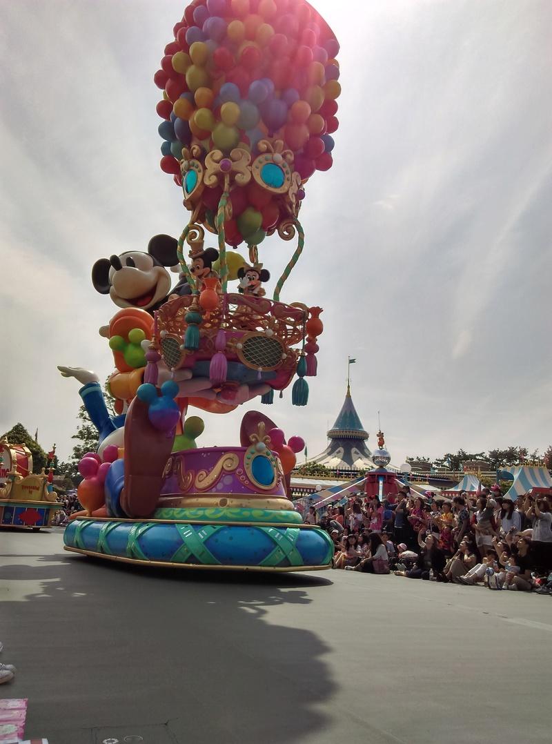 4,5 jours au coeur de la magie à Tokyo Disney Resort juin 2016 - Page 5 Imag0513