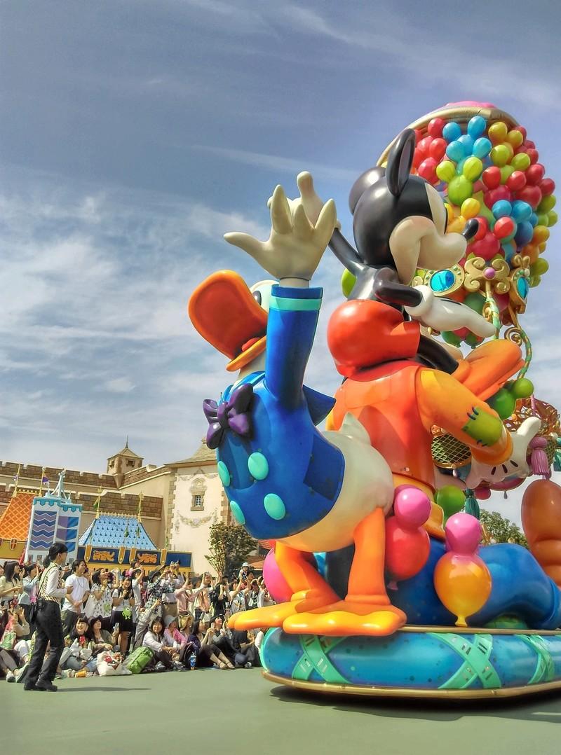 4,5 jours au coeur de la magie à Tokyo Disney Resort juin 2016 - Page 5 Imag0514