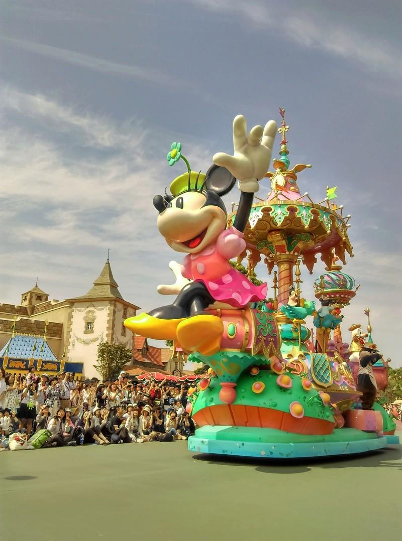 4,5 jours au coeur de la magie à Tokyo Disney Resort juin 2016 - Page 5 Imag0515