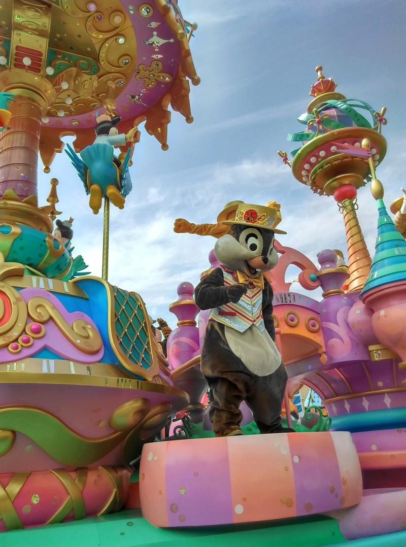 4,5 jours au coeur de la magie à Tokyo Disney Resort juin 2016 - Page 5 Imag0516