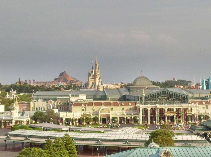 4,5 jours au coeur de la magie à Tokyo Disney Resort juin 2016 - Page 6 Imag0531