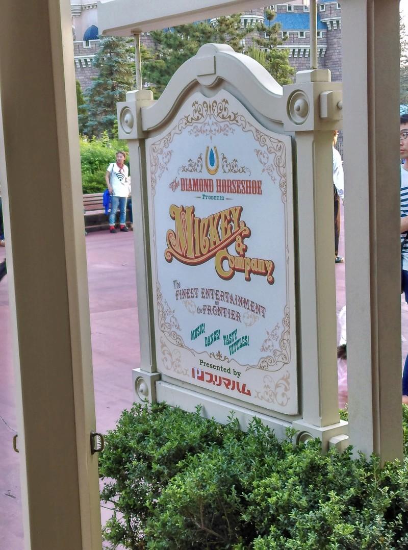 4,5 jours au coeur de la magie à Tokyo Disney Resort juin 2016 - Page 6 Imag0538