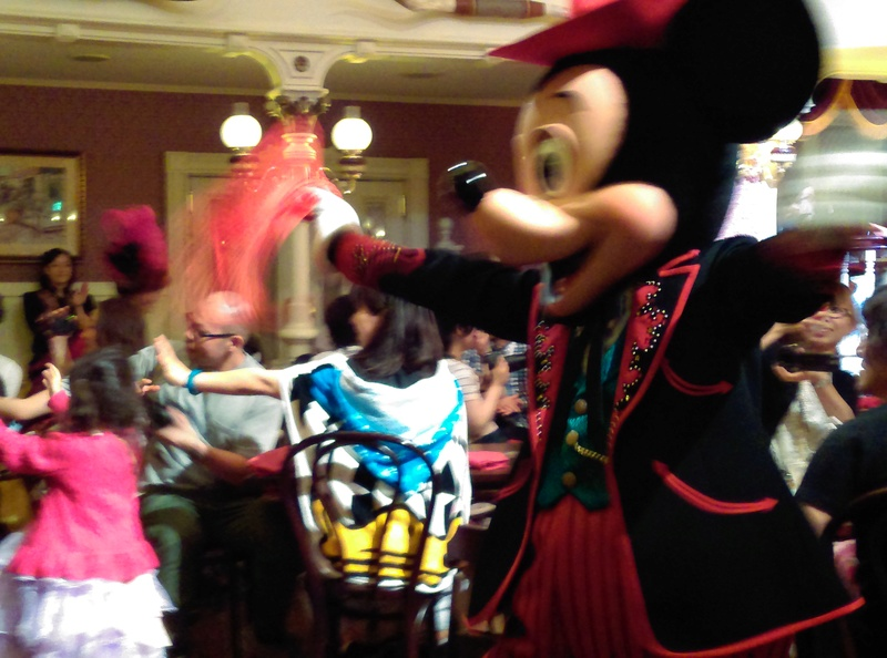 4,5 jours au coeur de la magie à Tokyo Disney Resort juin 2016 - Page 6 Imag0619