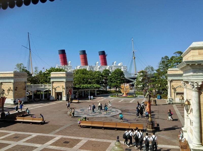4,5 jours au coeur de la magie à Tokyo Disney Resort juin 2016 - Page 6 Imag0629