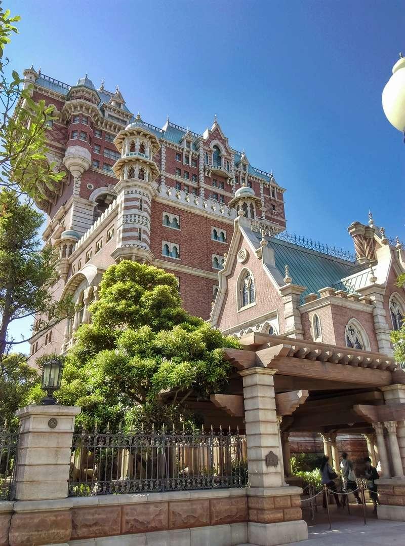 4,5 jours au coeur de la magie à Tokyo Disney Resort juin 2016 - Page 6 Imag0635