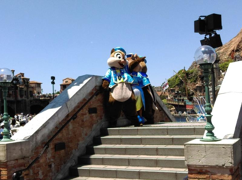 4,5 jours au coeur de la magie à Tokyo Disney Resort juin 2016 - Page 7 Imag0715
