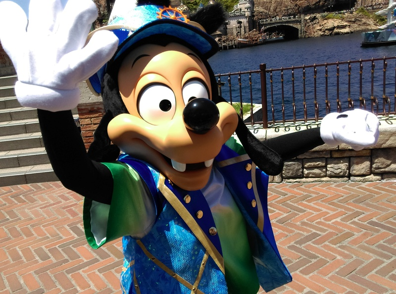 4,5 jours au coeur de la magie à Tokyo Disney Resort juin 2016 - Page 7 Imag0718