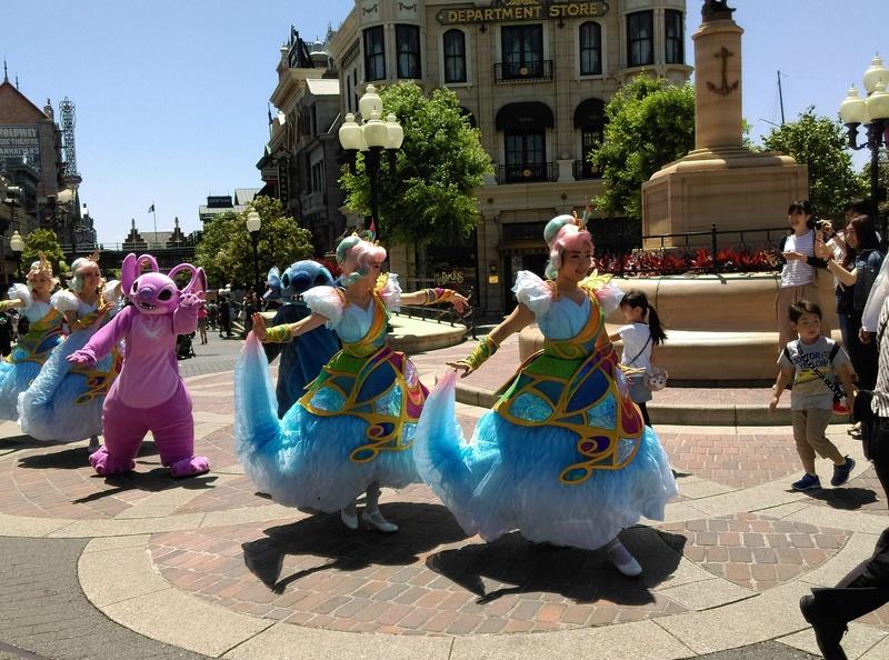 4,5 jours au coeur de la magie à Tokyo Disney Resort juin 2016 - Page 7 Imag0719