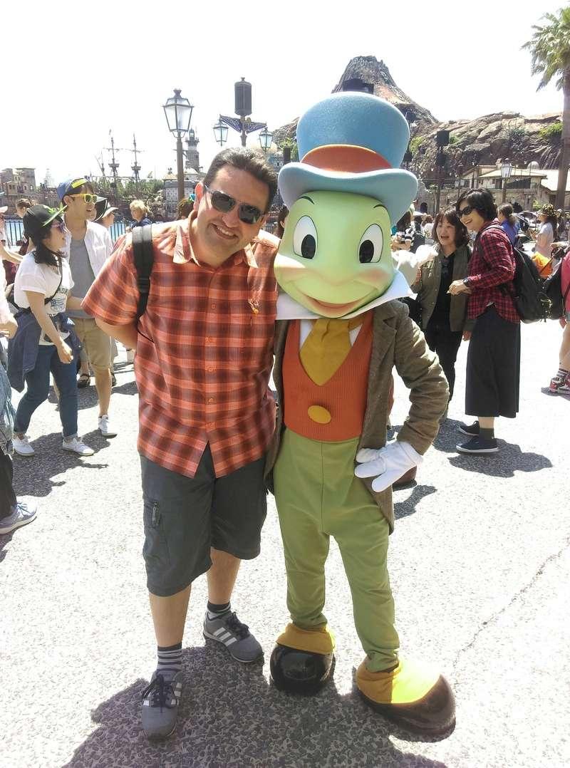 4,5 jours au coeur de la magie à Tokyo Disney Resort juin 2016 - Page 7 Imag0730
