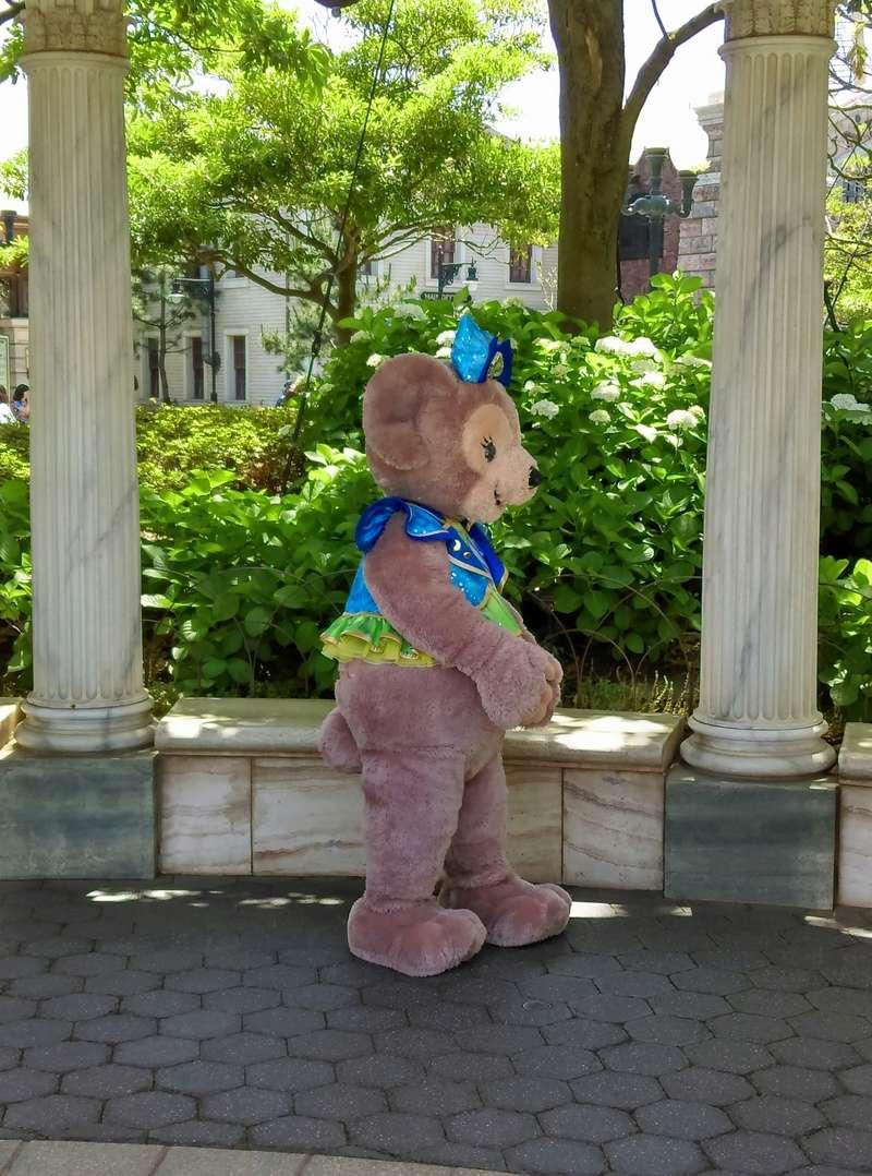 4,5 jours au coeur de la magie à Tokyo Disney Resort juin 2016 - Page 7 Imag0737