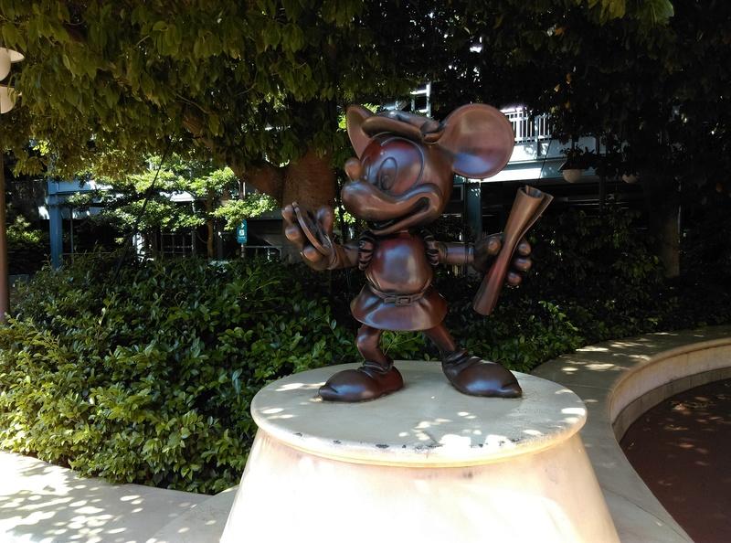 4,5 jours au coeur de la magie à Tokyo Disney Resort juin 2016 - Page 7 Imag0827