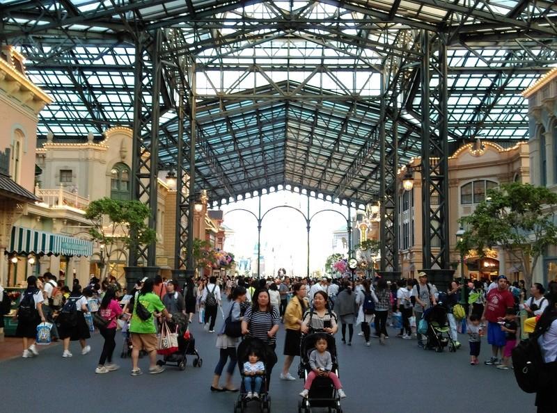 4,5 jours au coeur de la magie à Tokyo Disney Resort juin 2016 - Page 7 Imag0830