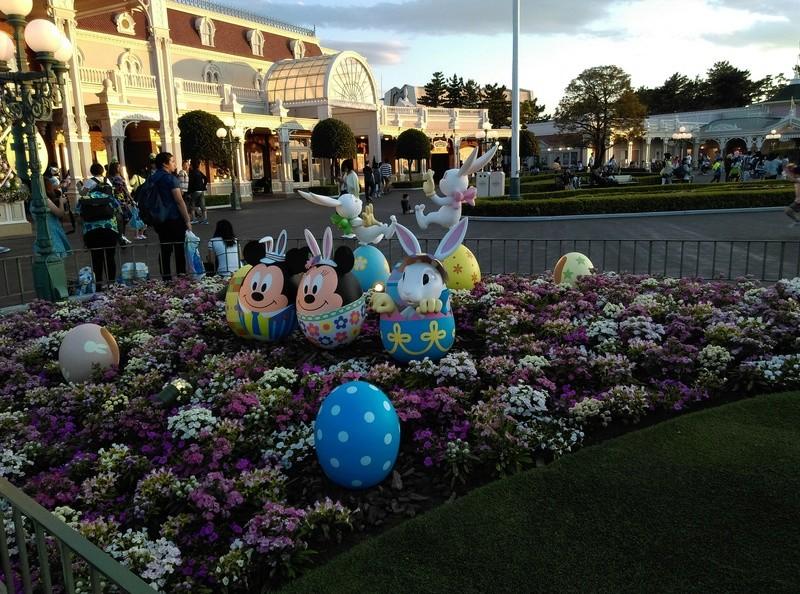 4,5 jours au coeur de la magie à Tokyo Disney Resort juin 2016 - Page 7 Imag0831