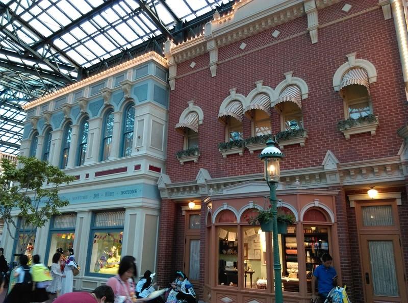 4,5 jours au coeur de la magie à Tokyo Disney Resort juin 2016 - Page 7 Imag0832