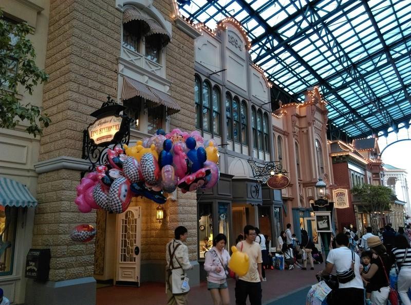 4,5 jours au coeur de la magie à Tokyo Disney Resort juin 2016 - Page 7 Imag0835